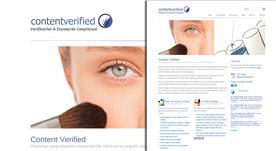 Web Design Portfolio- Content Verified